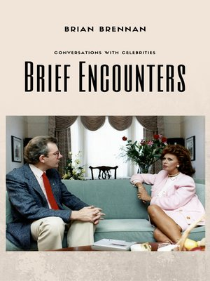 cover image of Brief Encounters