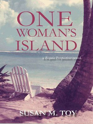 cover image of One Woman's Island