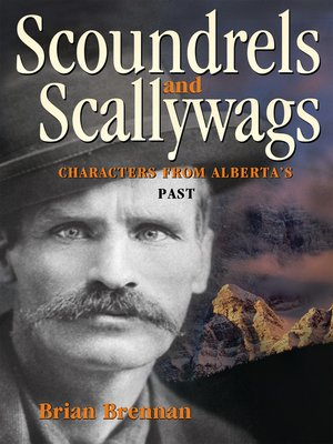 cover image of Scoundrels and Scallywags