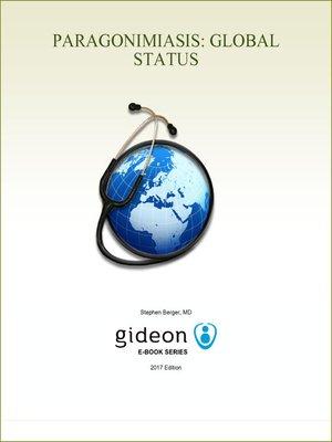 cover image of Paragonimiasis: Global Status