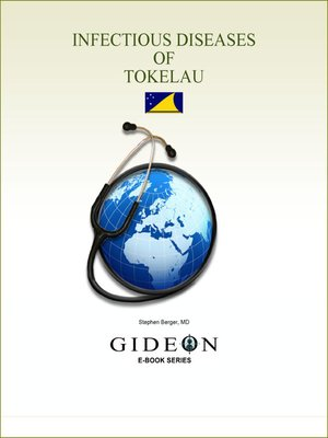 cover image of Infectious Diseases of Tokelau
