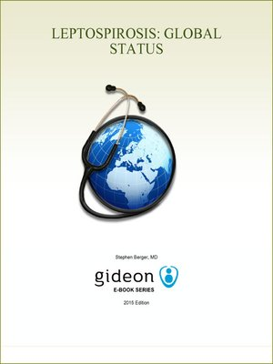 cover image of Leptospirosis: Global Status