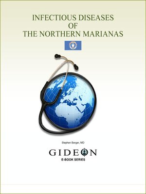 cover image of Infectious Diseases of the Northern Marianas