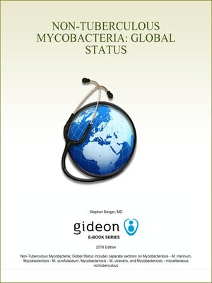 cover image of Non-Tuberculous Mycobacteria: Global Status