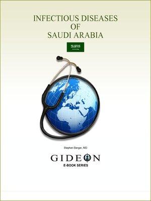 cover image of Infectious Diseases of Saudi Arabia