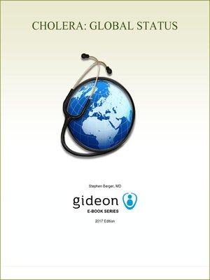 cover image of Cholera: Global Status
