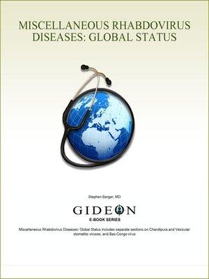 cover image of Miscellaneous Rhabdovirus Diseases