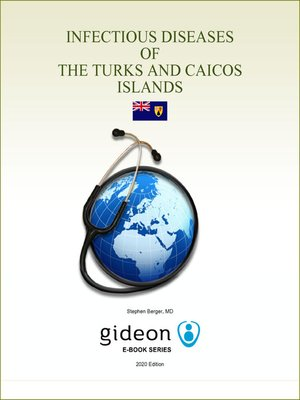 cover image of Infectious Diseases of the Turks and Caicos Islands