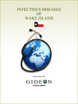 cover image of Infectious Diseases of Wake Island