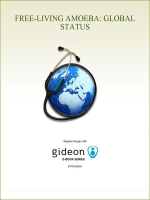 cover image of Free-living Amoeba: Global Status