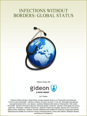 cover image of Infections Without Borders: Global Status