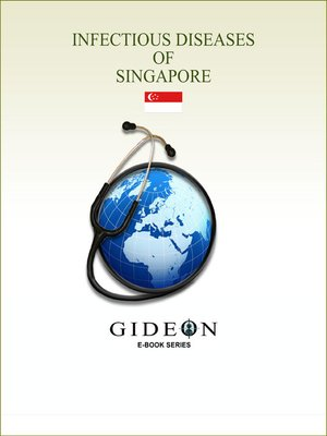 cover image of Infectious Diseases of Singapore