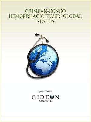 cover image of Crimean-Congo Hemorrhagic Fever