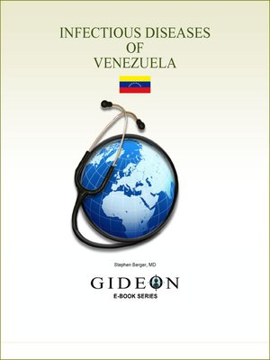 cover image of Infectious Diseases of Venezuela