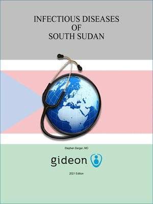cover image of Infectious Diseases of South Sudan