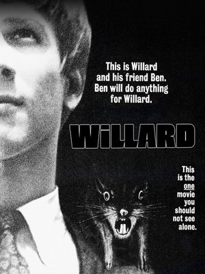 cover image of Willard