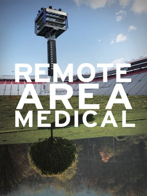 cover image of Remote Area Medical
