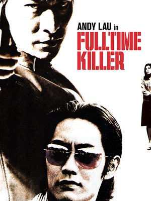 cover image of Fulltime Killer