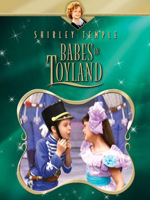 cover image of Babes in Toyland