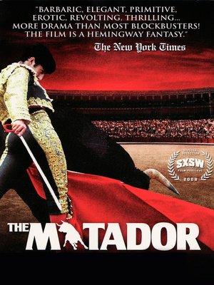 cover image of The Matador