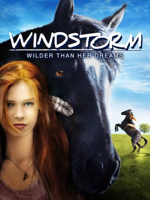 cover image of Windstorm