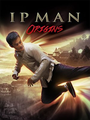 cover image of Ip Man: Origins, Season 1, Episode 8