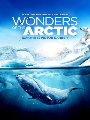 cover image of Wonders of the Arctic
