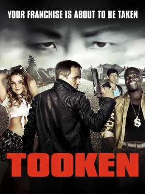 cover image of Tooken