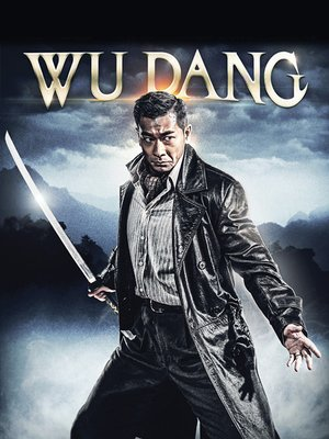 cover image of Wu Dang