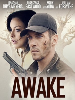 cover image of Awake