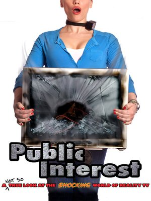 cover image of Public Interest