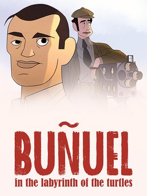 cover image of Buñuel in the Labyrinth of the Turtles
