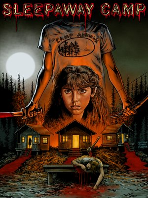 cover image of Sleepaway Camp
