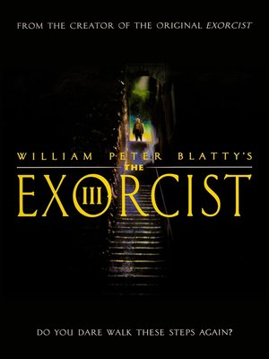 cover image of The Exorcist III