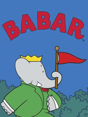 cover image of Babar, Season 1, Episode 3
