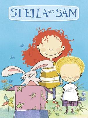 cover image of Stella & Sam, Season 1, Episode 1