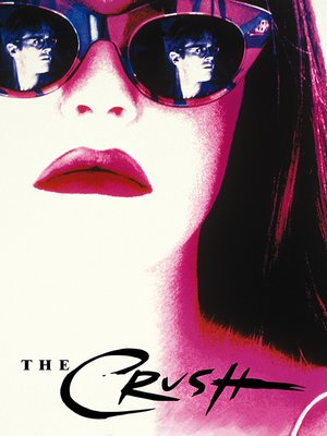 cover image of The Crush