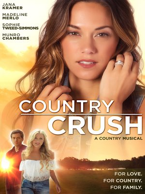 cover image of Country Crush