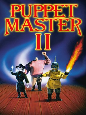 cover image of Puppet Master II