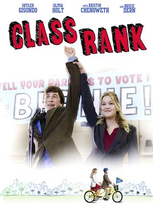 cover image of Class Rank