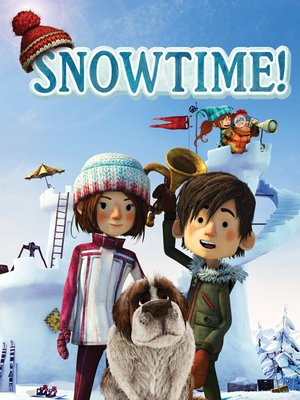 cover image of Snowtime!