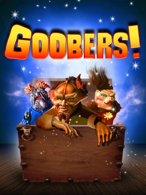 cover image of Goobers!