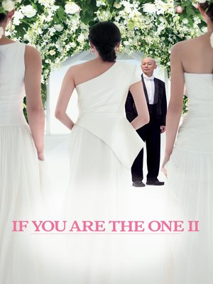 cover image of If You Are the One II