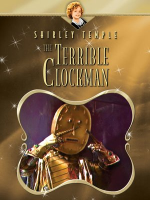 cover image of The Terrible Clockman