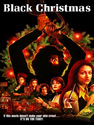 cover image of Black Christmas
