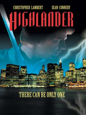 cover image of Highlander