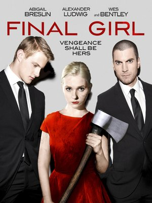 cover image of Final Girl