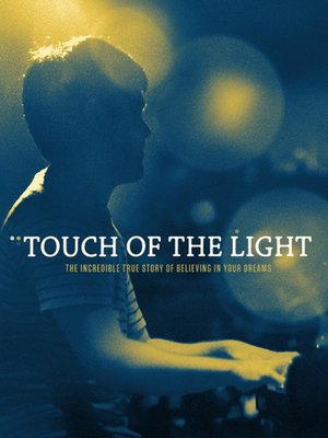 cover image of Touch of the Light
