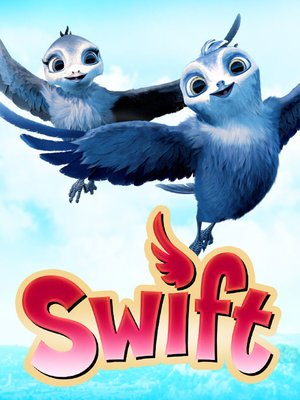cover image of Swift