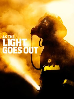 cover image of As the Light Goes Out